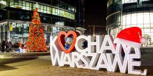 Kocham Warszawę na Placu Europejskim
