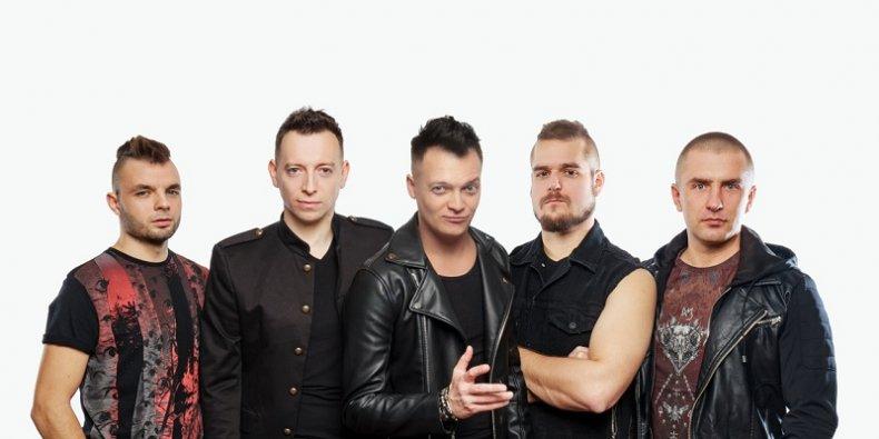 Nocny Kochanek - członkowie zespołu