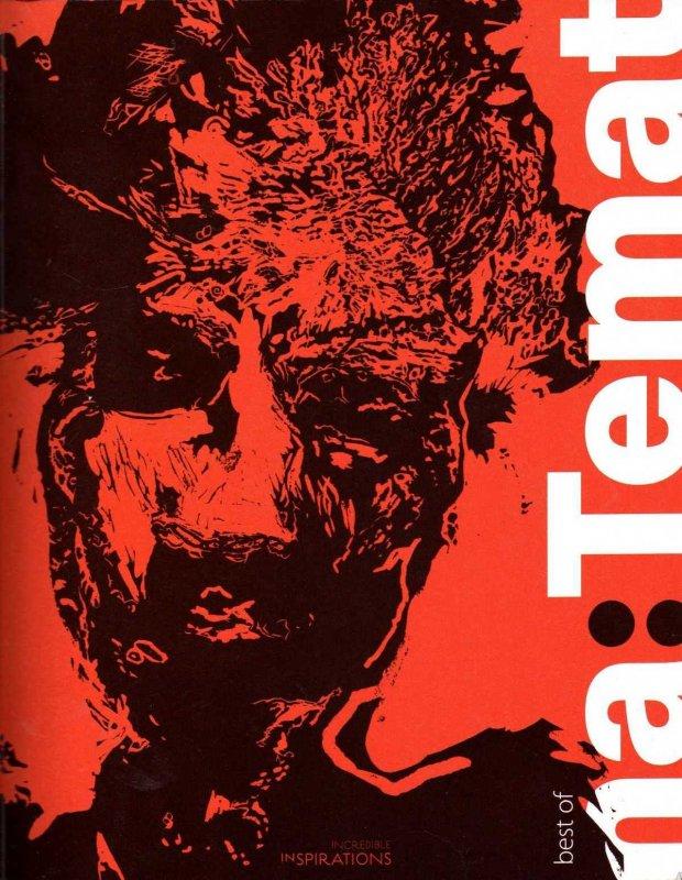 Best of na:Temat - okładka książki
