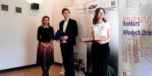 Konkurs Młodych Dziennikarzy