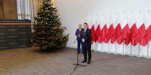 Mówi Maciej Wąsik, wiceminister MSWiA