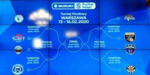Suzuki Puchar Polski turniej finałowy