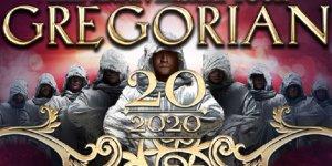 Gregorian 2020