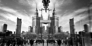 Witam grupę. Dziękuję za dołączenie. Autor: Arkadiusz Ślesicki - 3 miejsce w etapie lutowym Warszawskiego Konkursu Fotograficznego 2020 r.