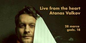Atanas Valkov zaprasza