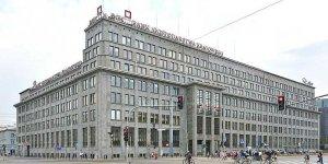 Budynek Banku Gospodarstwa Krajowego w Warszawie