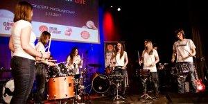 Warsztaty perkusyjne dla kobiet