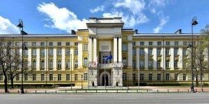 Gmach Kancelarii Prezesa Rady Ministrów RP