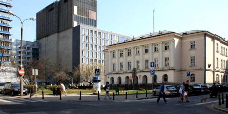 Śródmieście - Urząd Dzielnicy