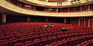 Teatr Polski w Warszawie widownia