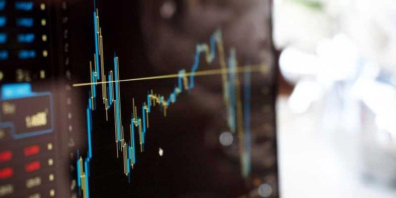 Wykres biznesowy - foto Energepic.com (pexels)
