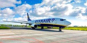 Boeing 737-800 - linie lotnicze Ryanair