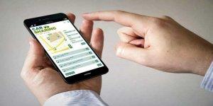 Car sharing - wypożyczenie samochodów za pomocą aplikacji w telefonie komórkowym