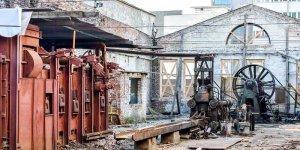 Fabryka Norblina przed rewitalizacją