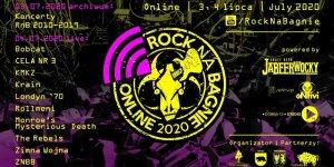 Rock na Bagnie 2020 online