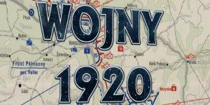 Wielki Atlas Wojny 1920 Roku