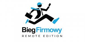 Bieg Firmowy Remote Edition 2020