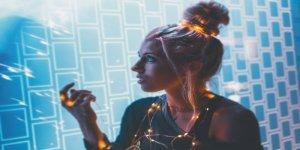 Sztuczna inteligencja foto Spencer Selover (pexels)