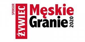 Męskie Granie 2020 logotyp