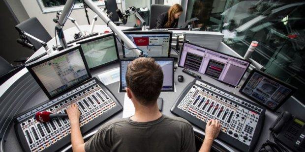 Studio Radia ZET - rok 2019