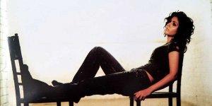 Katie Melua - z okładki płyty