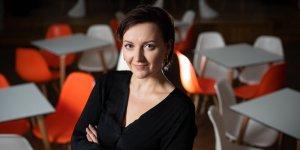Magdalena Ulejczyk - nowa dyrektor Mazowieckiego Instytutu Kultury