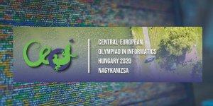 Środkowoeuropejska Olimpiada Informatyczna dla uczniów szkół średnich