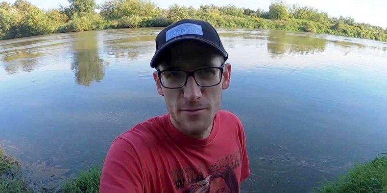 Piotr Bednarek - ekolog