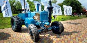 Ursus - ciągnik rolniczy