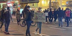 Protest kobiet 30 października 2020