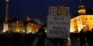 Marsz na Warszawę 30 października 2020