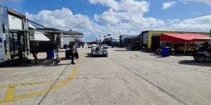 Sebring - wyścig 12-godzinny