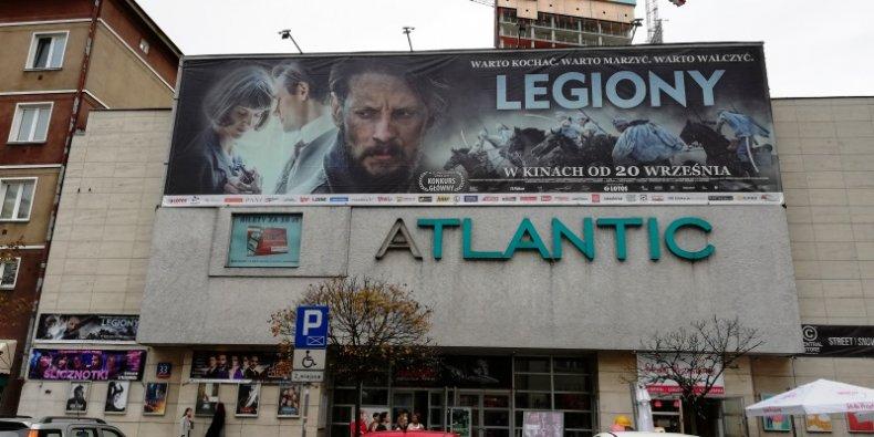 Kino Atlantic - 29 września 2019 r