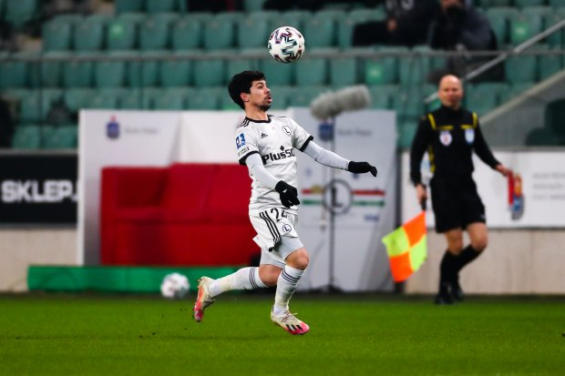 Legia Warszawa - Stal Mielec