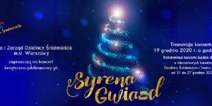 Koncert świąteczny zaproszenie