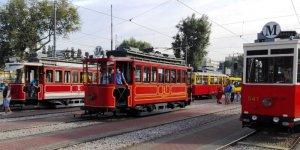 Tramwaje Warszawskie - Dzień Transportu Publicznego (17..09.2016)