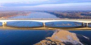 Most Południowy w Warszawie. Fot. Marcin Banaszkiewicz