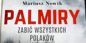 Palmiry... fragment okładki