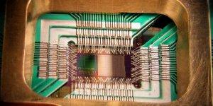 Firma D-Wave Systems zaprezentowała 128-kubitowy układ 13 lutego 2007