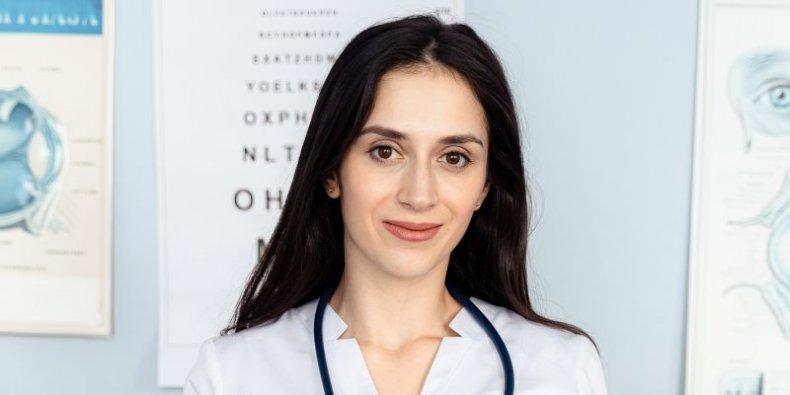 Nadzieja medycyny - studenci wydziału lekarskiego
