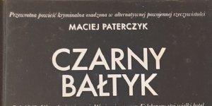 Czarny Bałtyk - fragment okładki