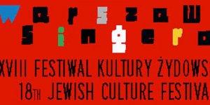 Festiwal Singera fragment logotypu