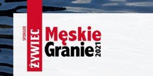 Męskie Granie 2021 logotyp