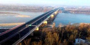 Most Południowy w Warszawie został nazwany imieniem Anny Jagiellonki. Fot. Marcin Banaszkiewicz