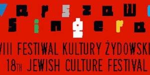 Festiwal Singera 2021 fragment logotypu