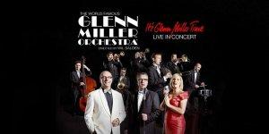 Glenn Miller Orchestra zaprasza