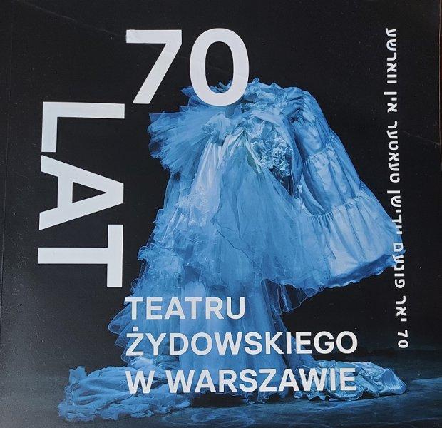 Album z okazji 70-lecia okładka