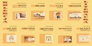 2. Kolekcja literacka