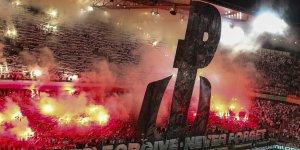 Legia - Dinamo VIII 2021