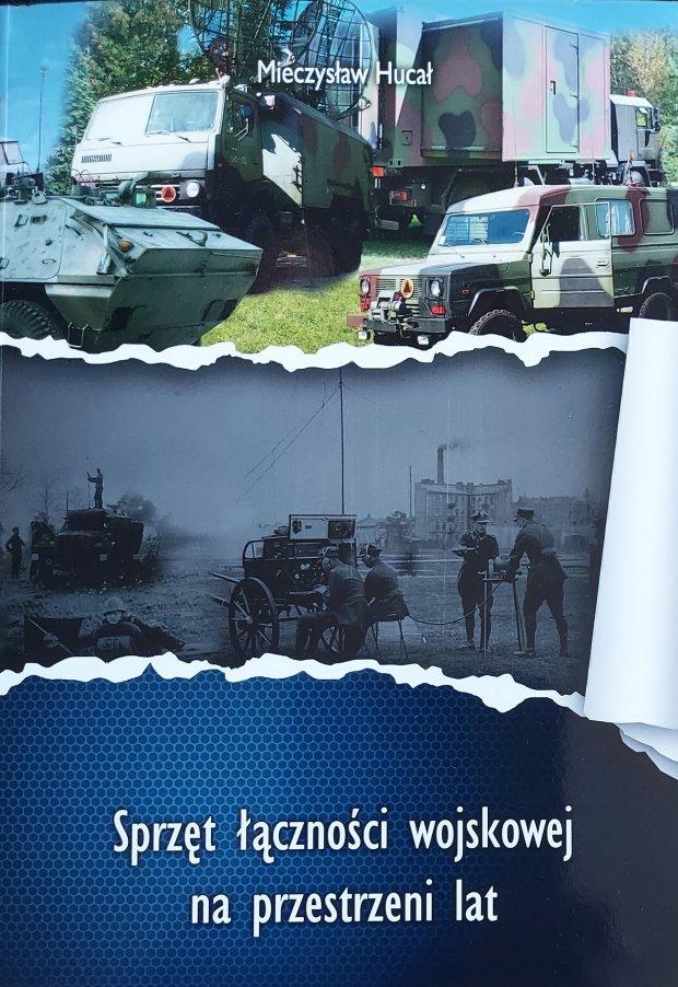 Sprzęt łączności wojskowej I wydanie